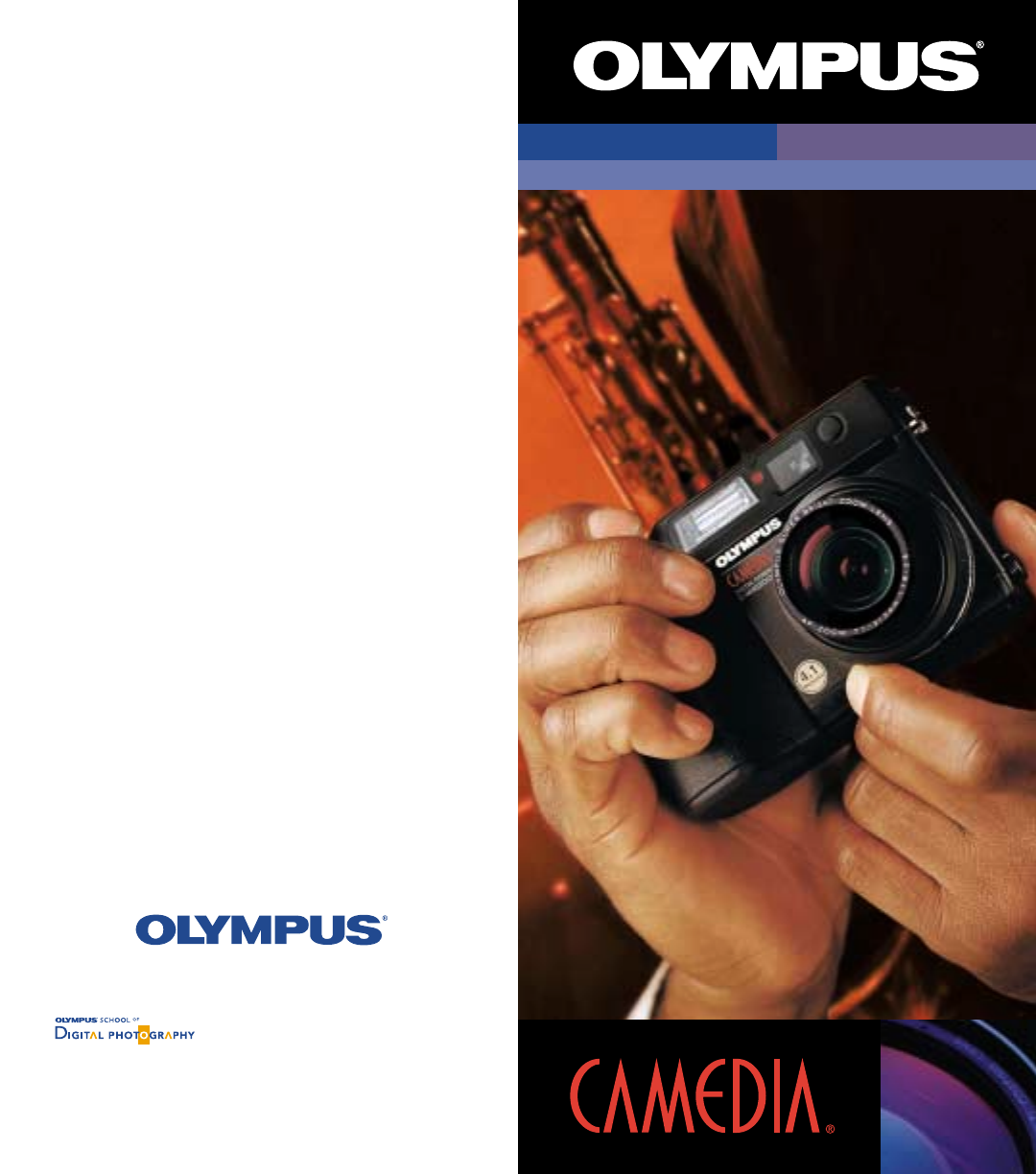 users manual guide to digital photography