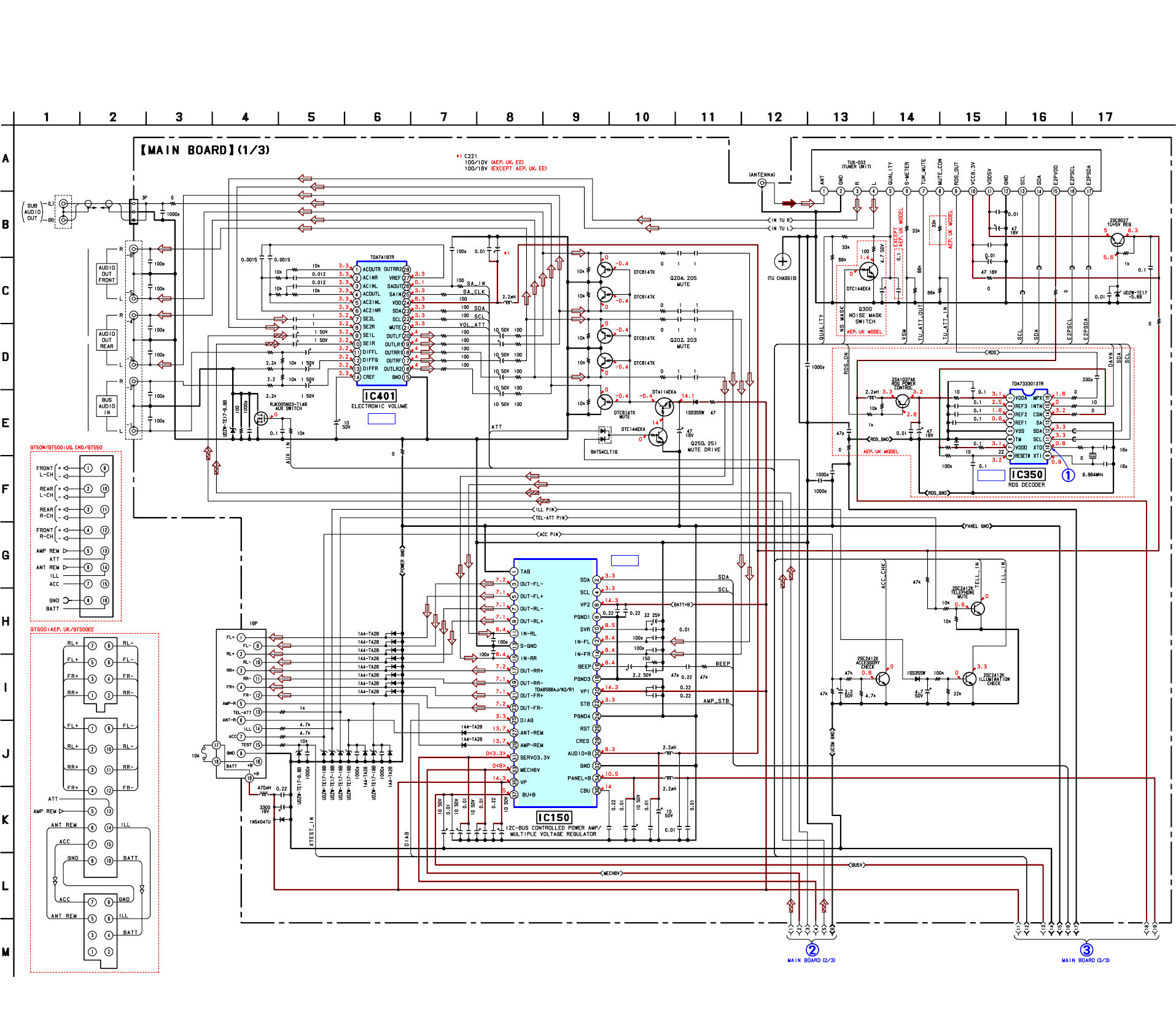 Sony Cdx Gt110 Wiring Diagram from pdfasset.owneriq.net