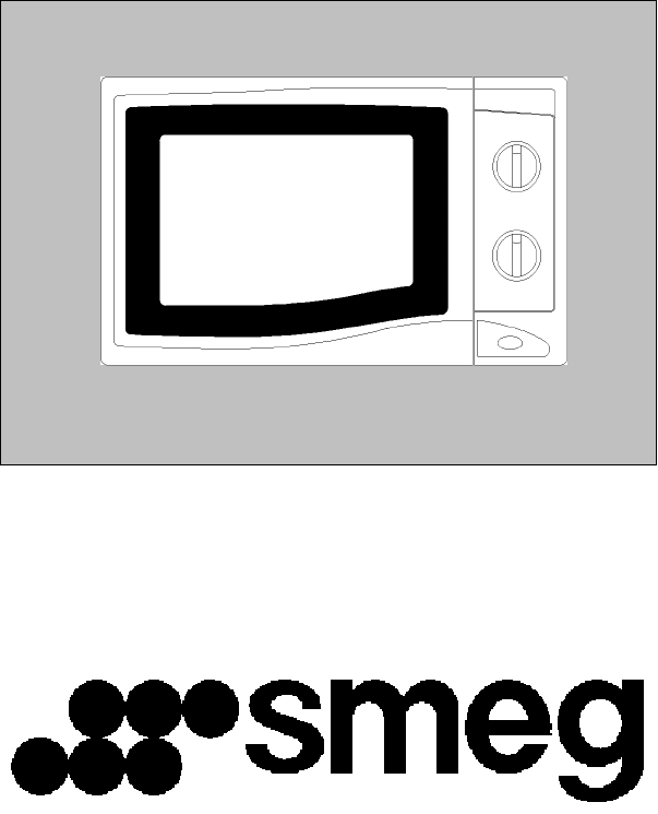 Smeg Microwave Oven Mm182x User Guide Manualsonline