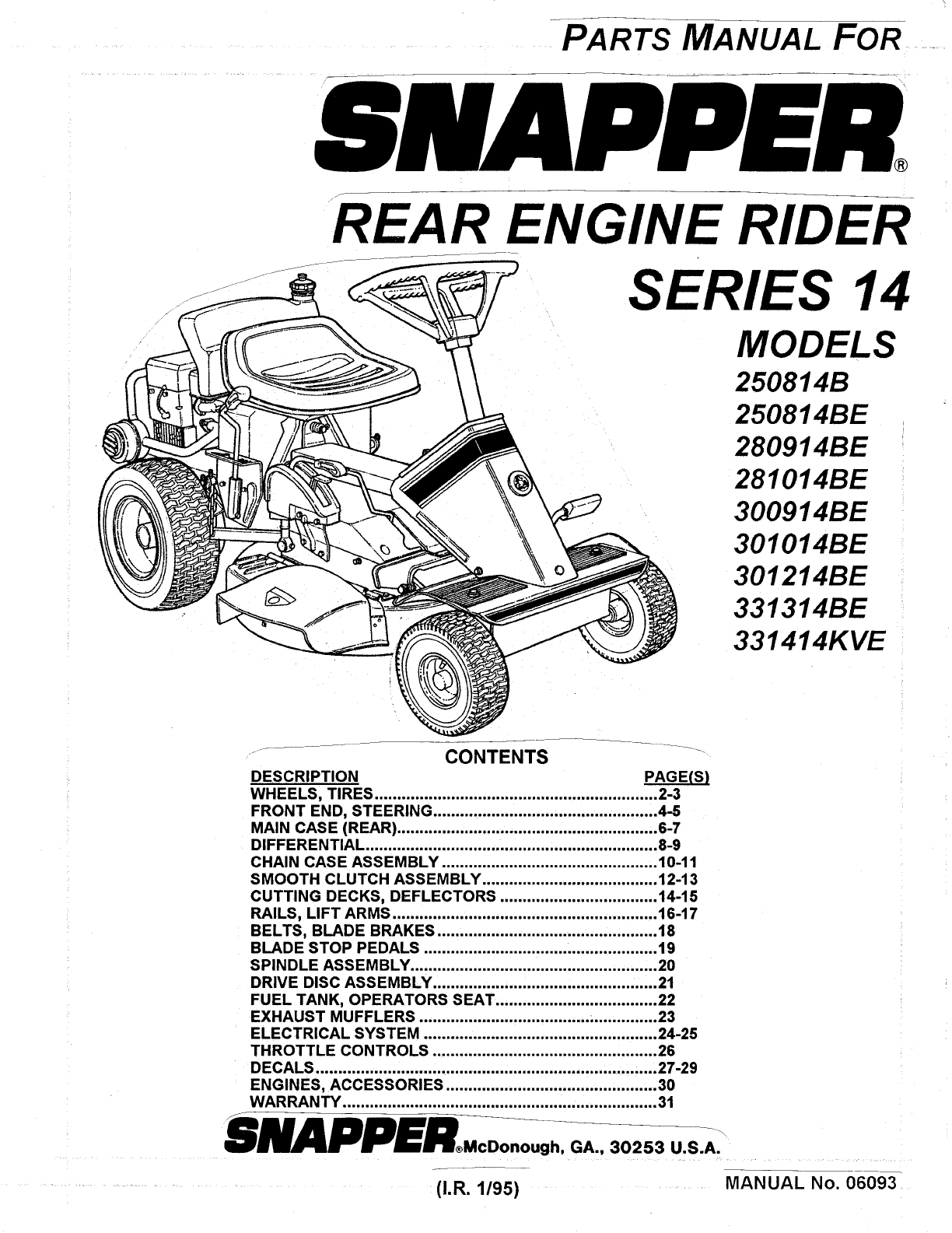 Dixon Ztr Deck Belt Diagram also Wiring Diagram Additionally Riding Lawn Mower Likewise likewise 250814be also 301213be 1 in addition Alfa Romeo Spider Veloce Ignition Wiring Diagrams. on snapper repair manuals online