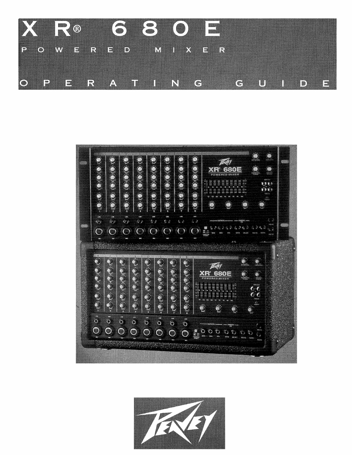 peavey music mixer xr 680e user guide manualsonline com peavey vypyr 15w modeling amp manual peavey vypyr amp review