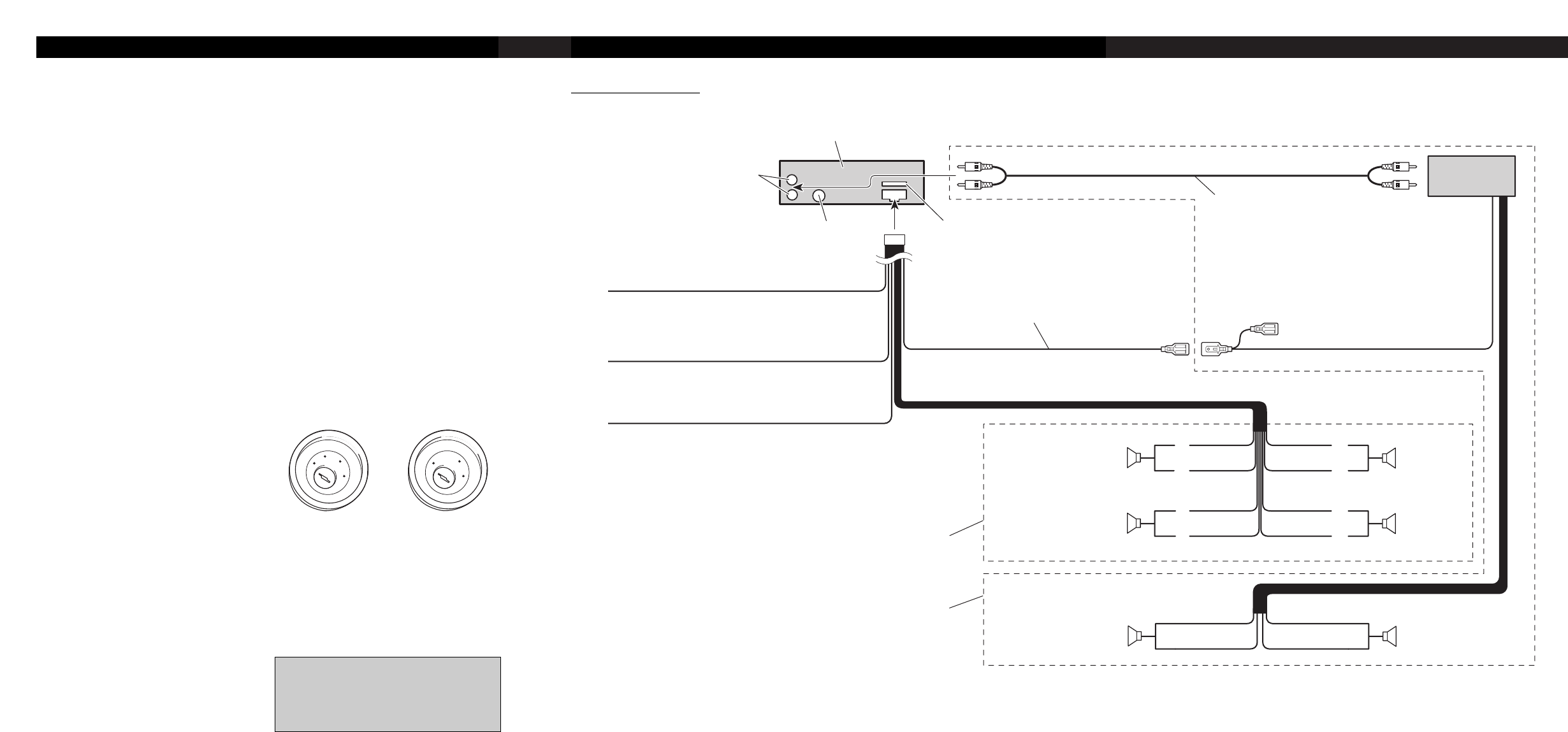 pioneer avh x3700bhs wiring diagram subwoofer wiring elsavadorla