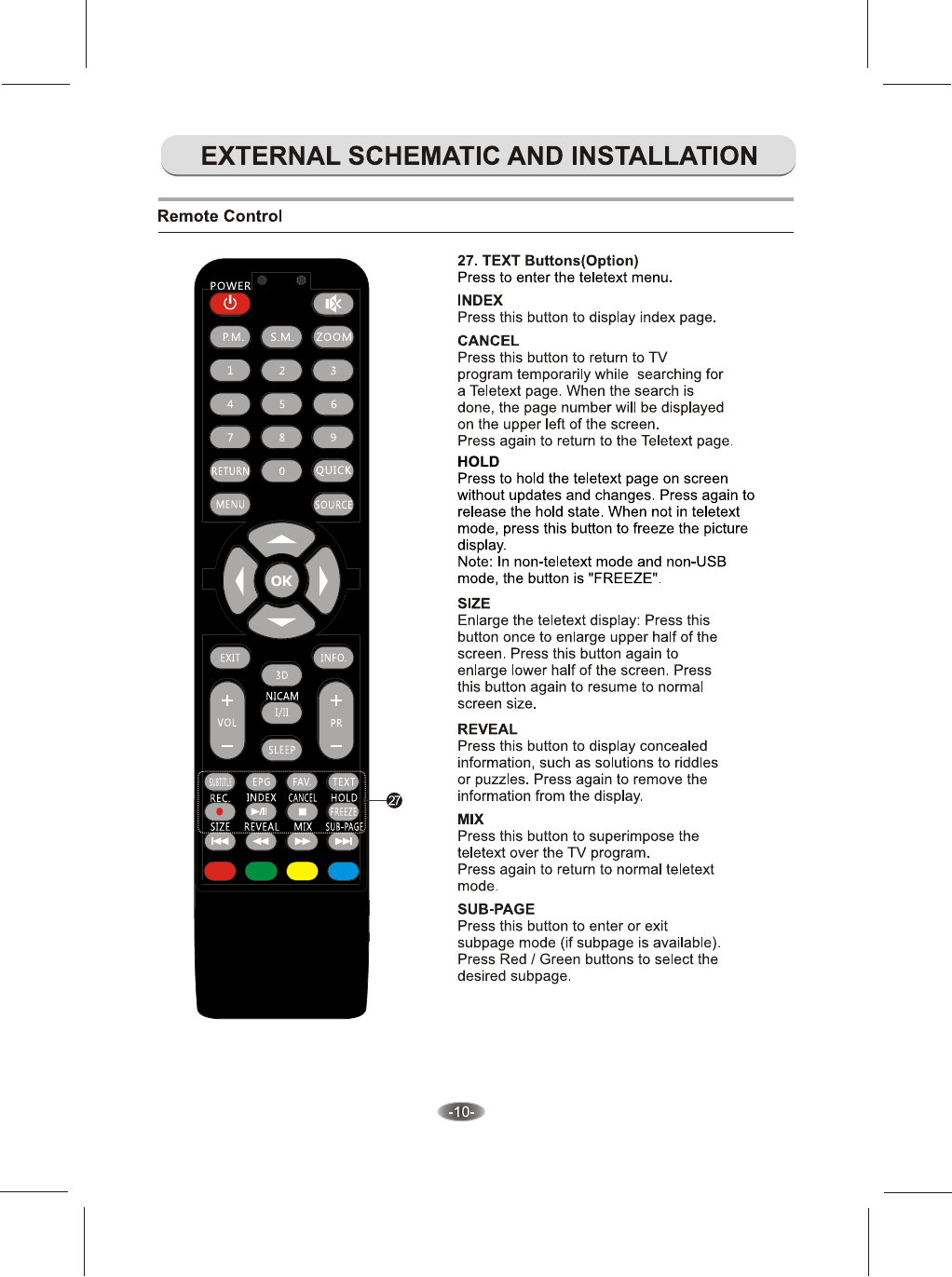 Skyworth tv manual daily instruction manual guides page 11 of skyworth tv antenna 3 20e 58 user guide manualsonline com rh tv manualsonline com skyworth 55 tv manual skyworth tv 32e3000 manual fandeluxe Images