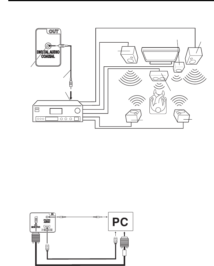page 13 of sansui flat panel television hdlcd185w user guide rh tv manualsonline com  sansui tv manual hdlcd185w