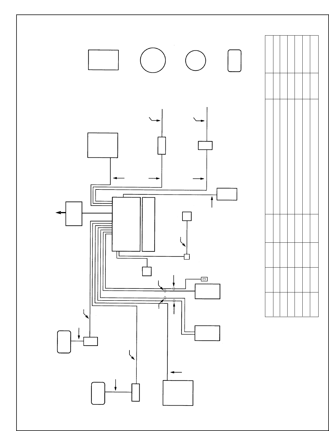 nutone intercom wiring diagram pdf nutone image page 16 of nutone intercom system im 3303 user guide on nutone intercom wiring diagram pdf