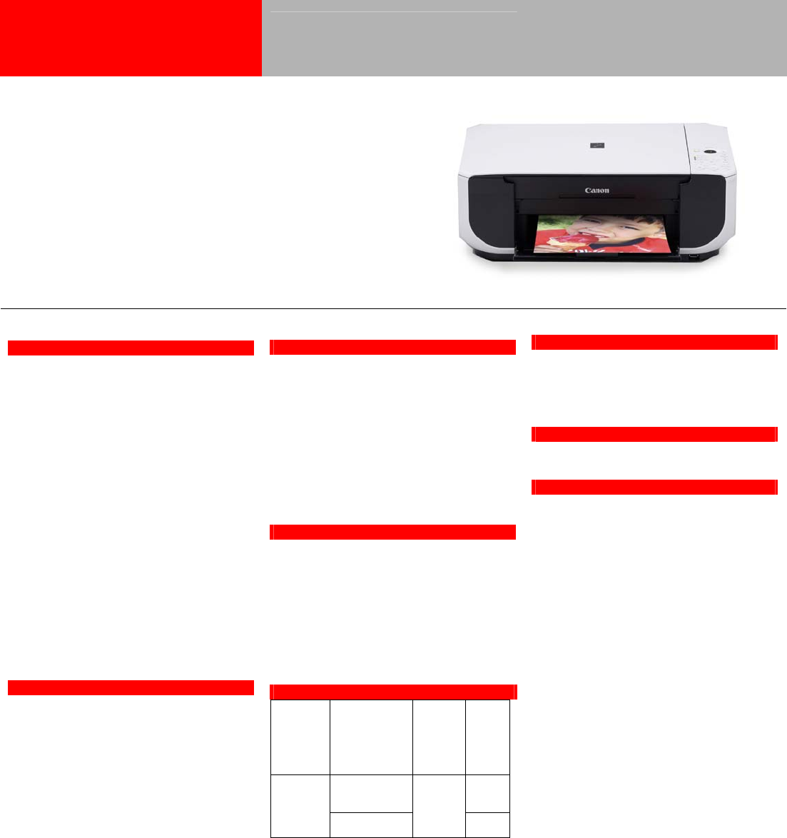 canon all in one printer mp210 user guide manualsonline com rh office manualsonline com canon mp210 manual error codes canon pixma mp210 manual pdf