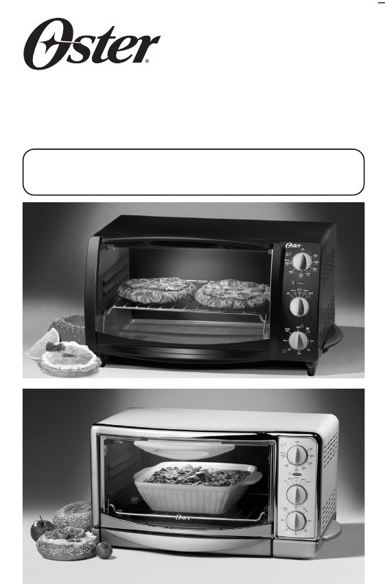 oster toaster 6236 user guide manualsonline com rh kitchen manualsonline com Oster Convection Toaster Oven Recipes Oster Countertop Digital Convection Oven