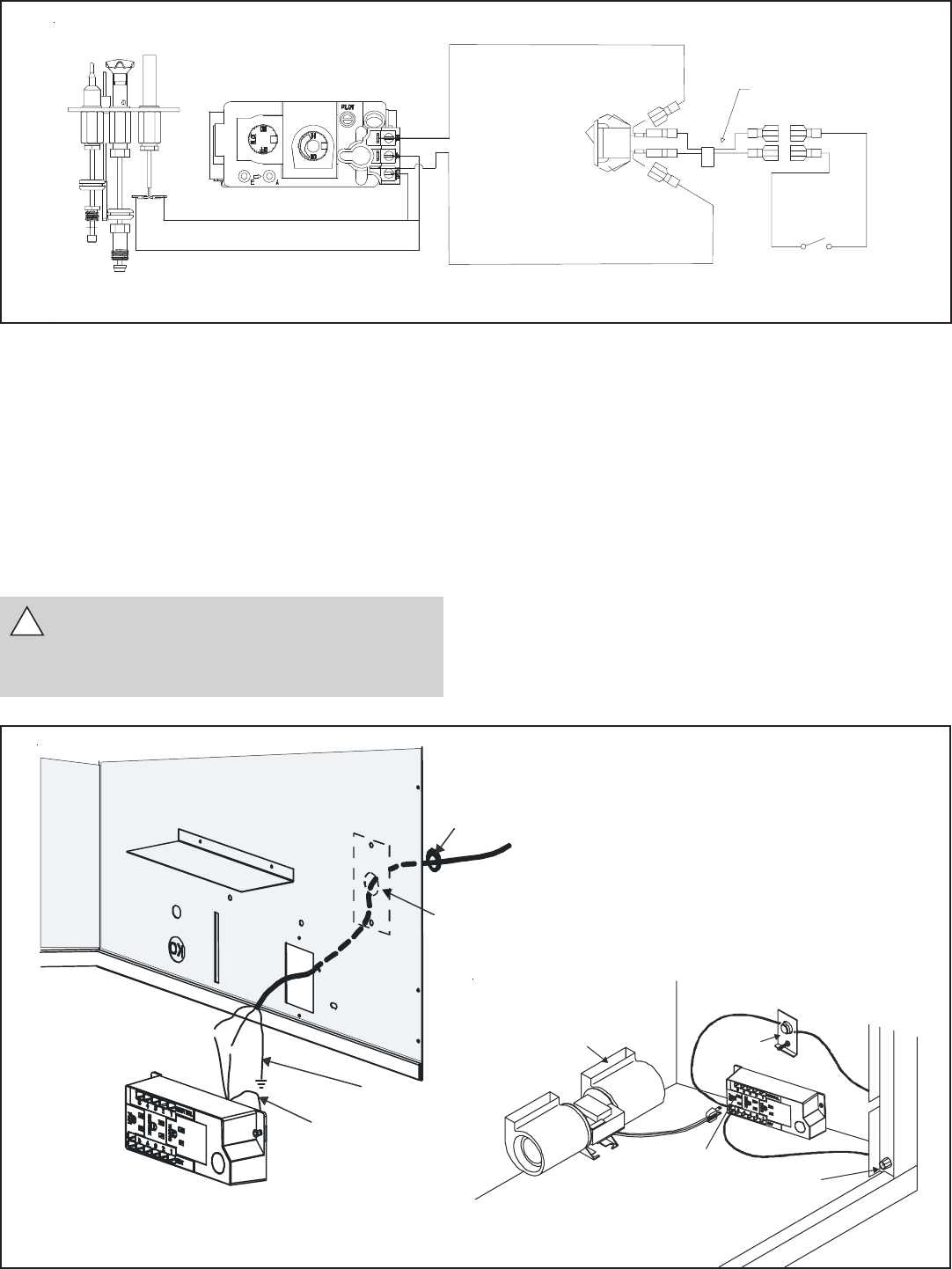 Page 36 of Quadra-Fire Welding Consumables QV32B-A User ... Quadrafire Wiring Diagram on