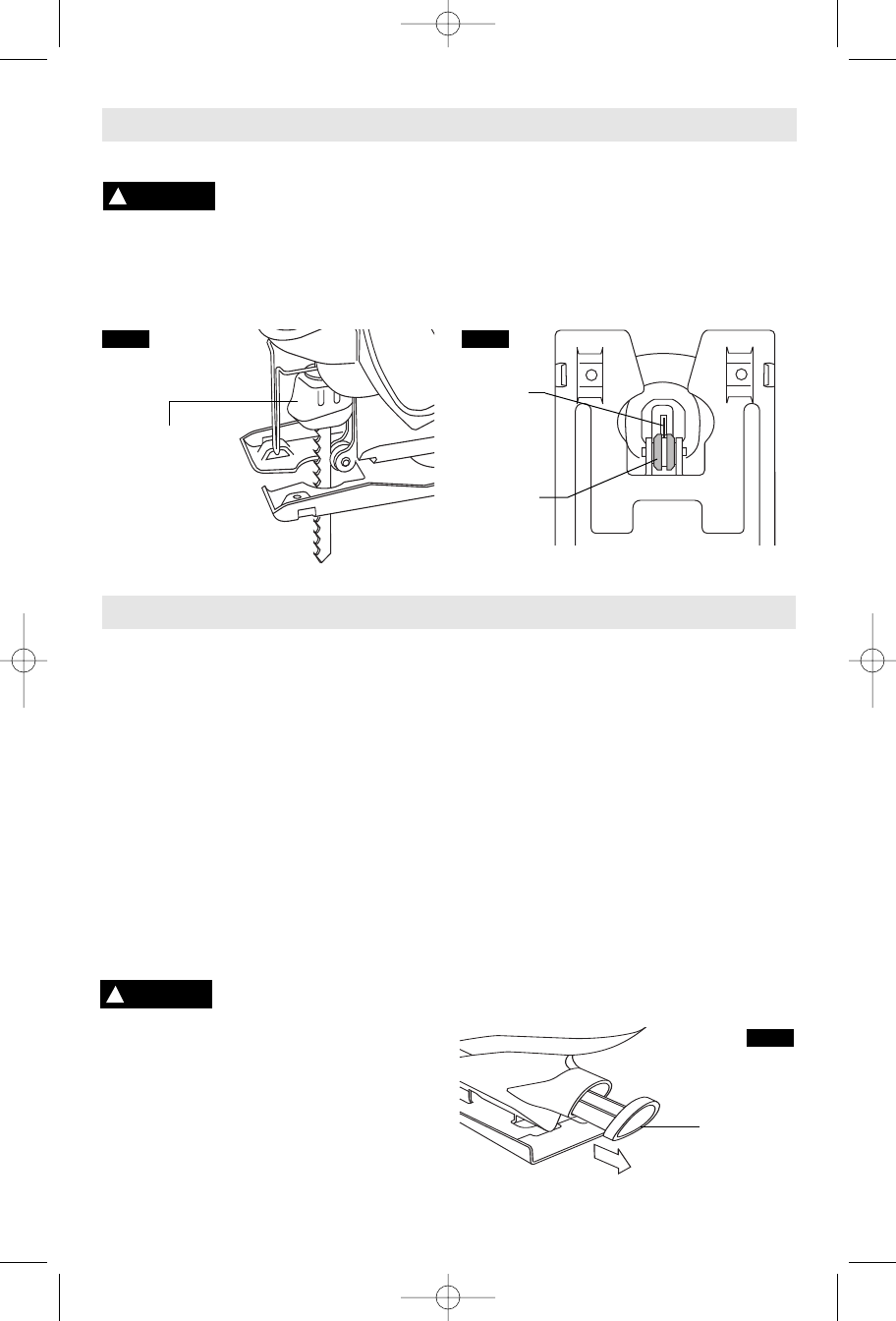 Page 7 of skil saw 4290 user guide manualsonline attaching the blade greentooth Choice Image