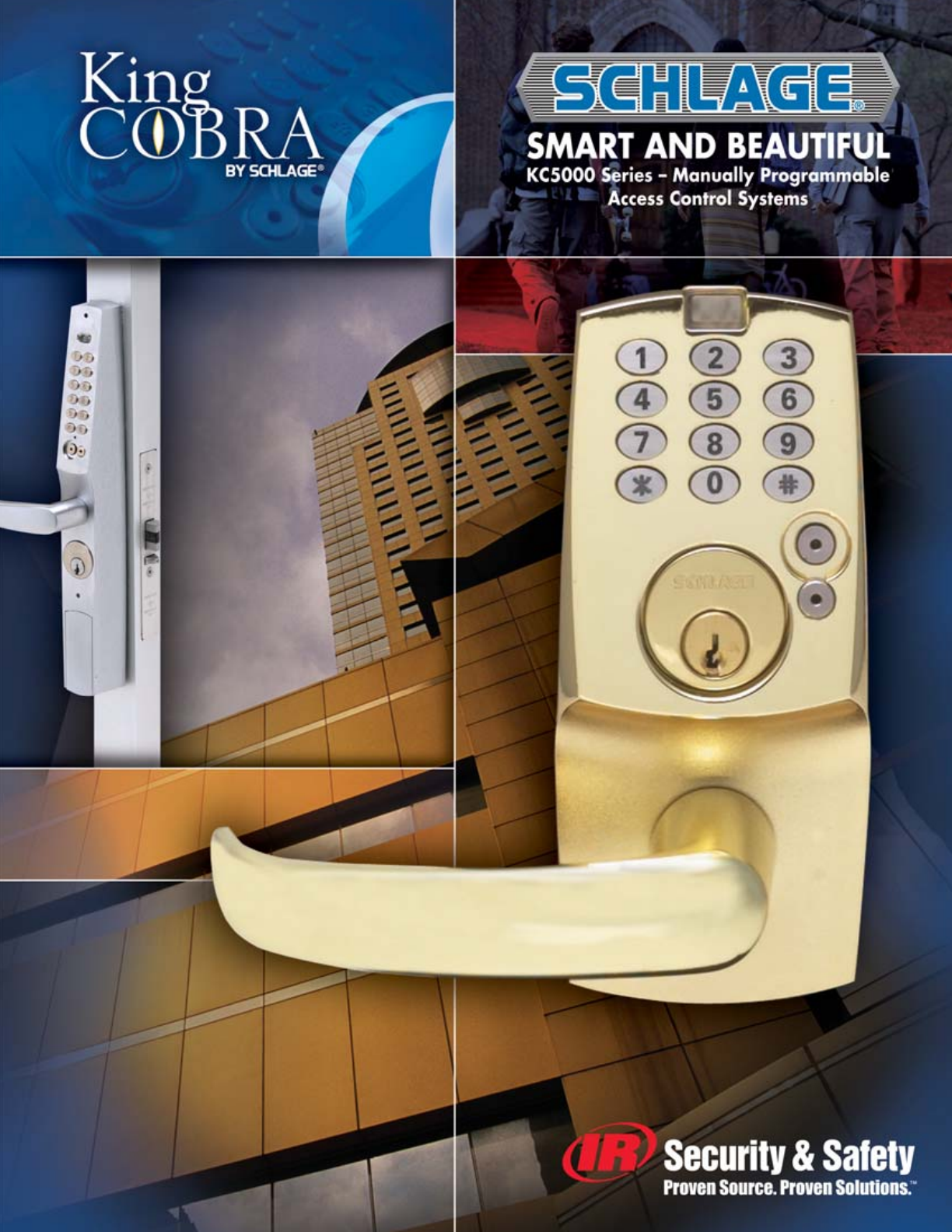 Schlage Door Door Lock User Guide Manualsonline Com