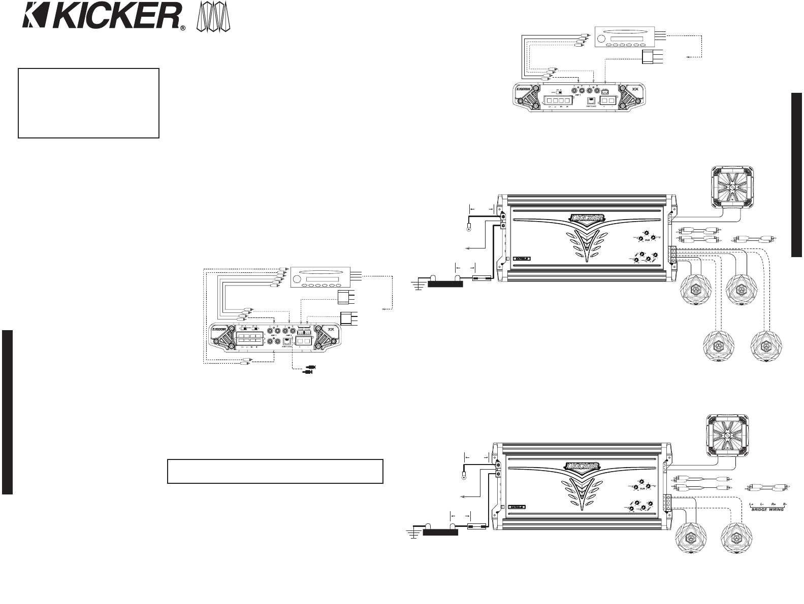 066e7a5c 7e45 4310 8395 bdfb9b1e7b57 bg2 page 2 of kicker stereo amplifier zx550 3 user guide Kicker 6 Channel Amp at gsmx.co