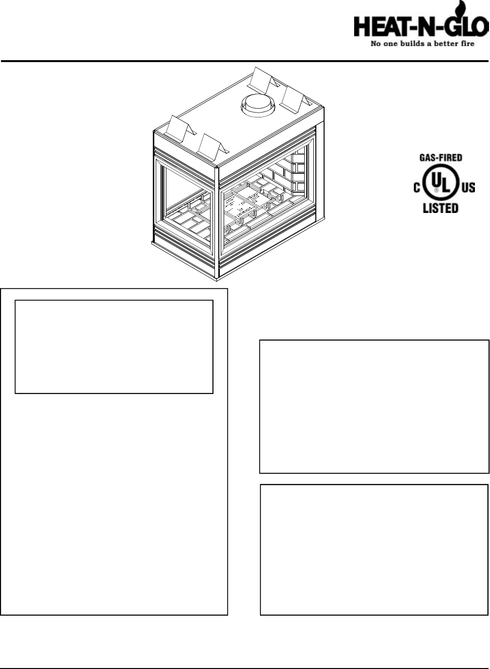 hearth and home technologies indoor fireplace st trc user guide