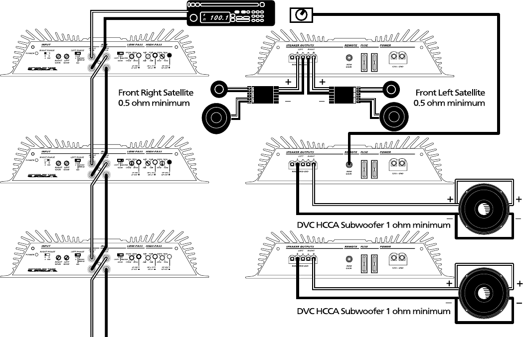 07515c92 c71a 4a98 bae4 eeb2e6a6d3b5 bg12 page 18 of orion car audio car amplifier hcca 225r, hcca 250r 4 Channel Amp Wiring Diagram at suagrazia.org