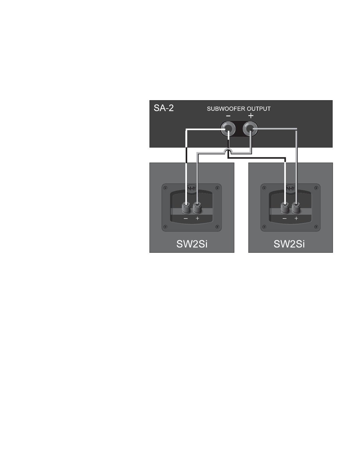 page 13 of nht speaker sa 2 user guide manualsonline com rh audio manualsonline com Nht Sub-Two Nht Cnstruction