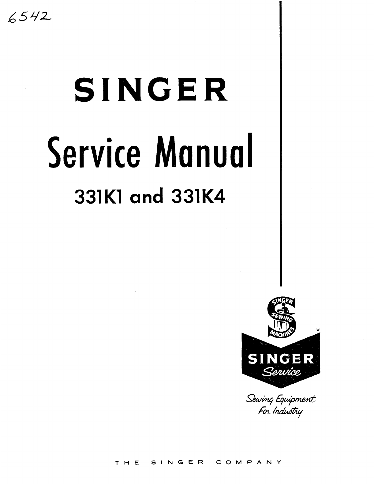 Singer Sewing Machine 331k4 User Guide Gas Furnace Schematic Next
