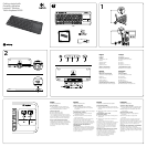 Logitech wireless touch keyboard k400 manual.