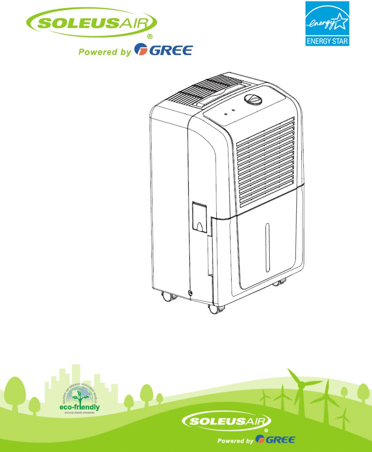 Soleus Dehumidifier Diagram Trusted Wiring Air Sg Deh 25m 1 User Guide Manualsonline Com With Pump