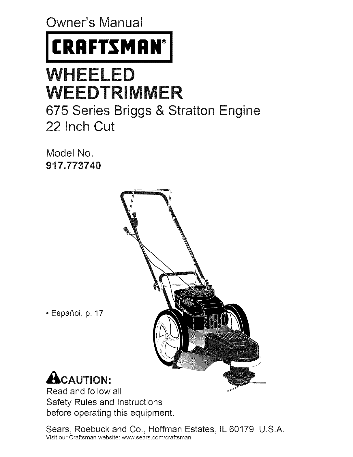 Craftsman 675 Series Lawn Mower Manual Arsenal Top Goal Scorers 190cc Engine Diagram Rotary 54 24 Hp V Twin Briggs Stratton Hydrostatic Riding W 30 420cc 6 Speed