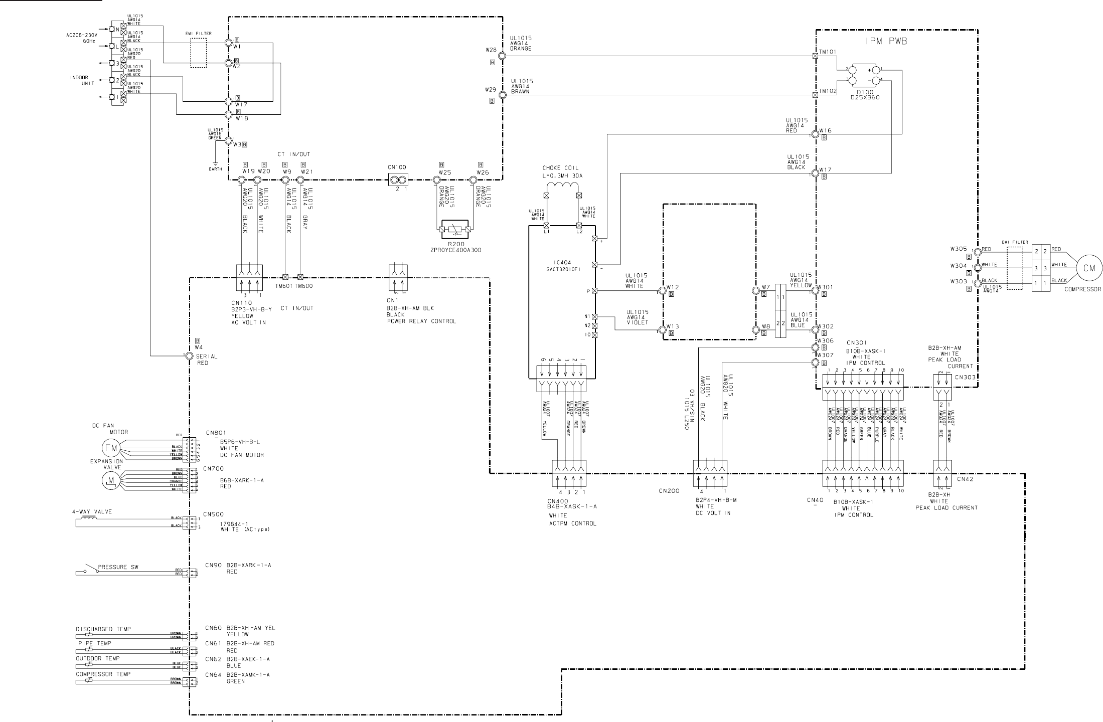 Fujitsu Asu36clx Wiring Diagram Custom Images Gallery Page 10 Of Air Conditioner User Guide Rh Homeappliance Manualsonline Com