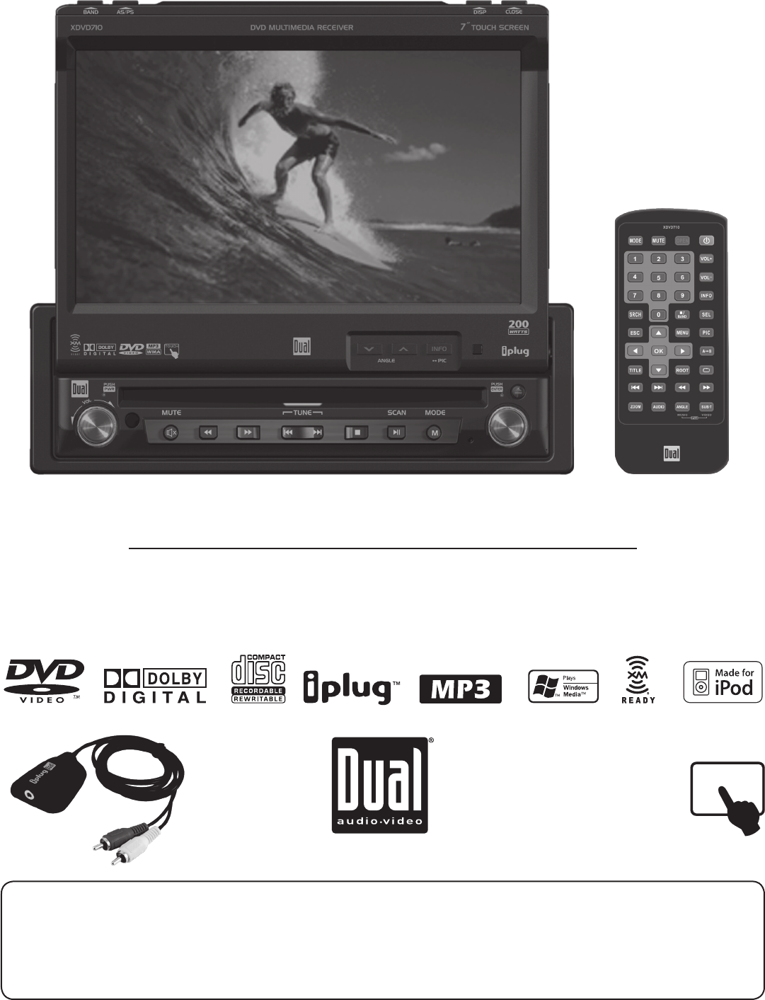 0b2b0248 6f0c 1464 fdf9 bdc9b74ba898 bg1 dual car video system xdvd710 user guide manualsonline com dual model xdvd710 wiring diagram at n-0.co