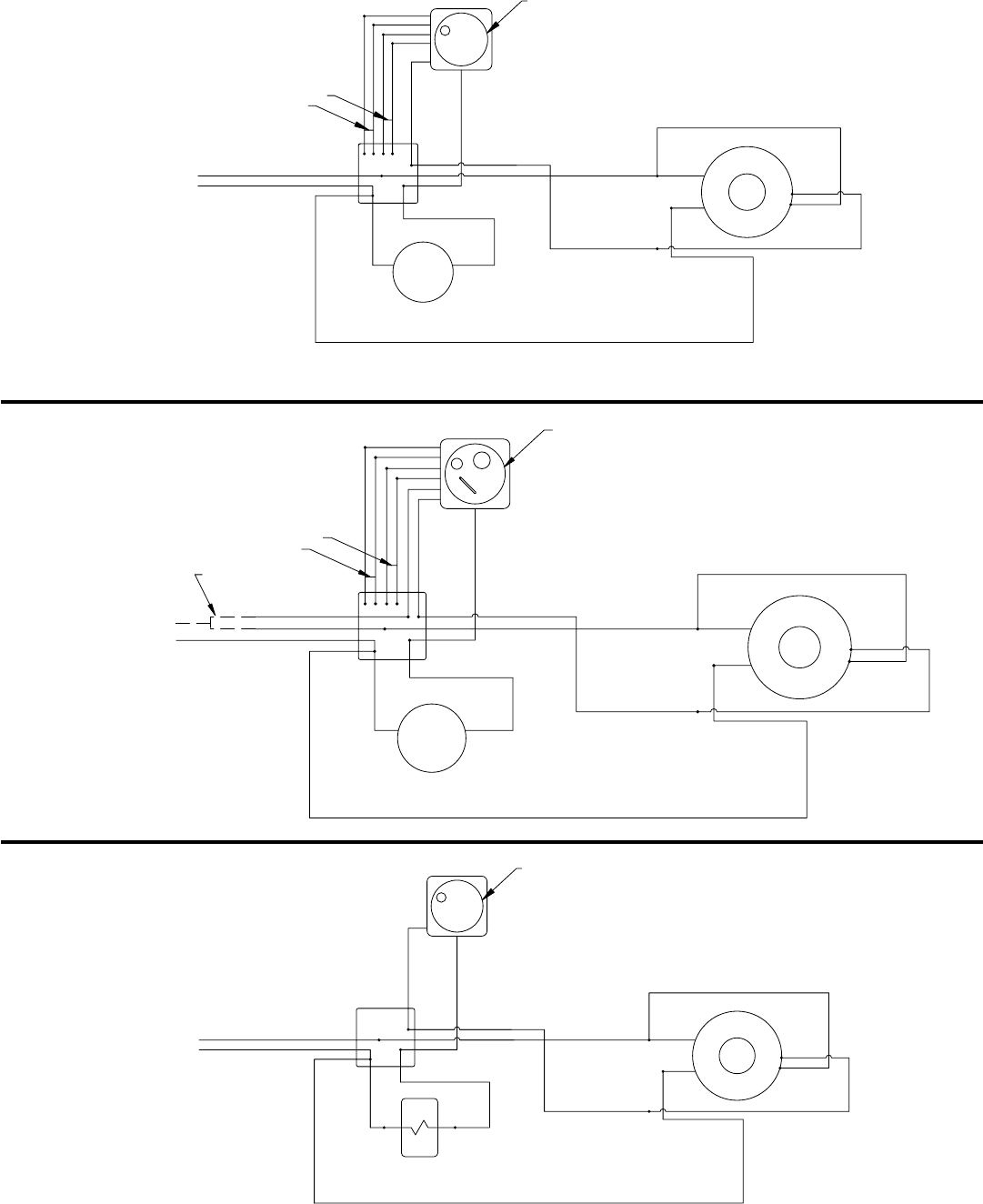 Page 3 Of Greenheck Fan Smoke Alarm No Flow Duct Detector User Wiring Alarms In Parallel Diagrams