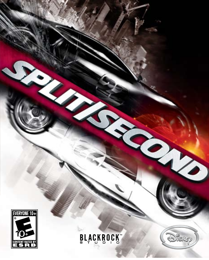 disney interactive studios video games split second for playstation rh videogame manualsonline com sony playstation 3 service manual playstation 4 owners manual