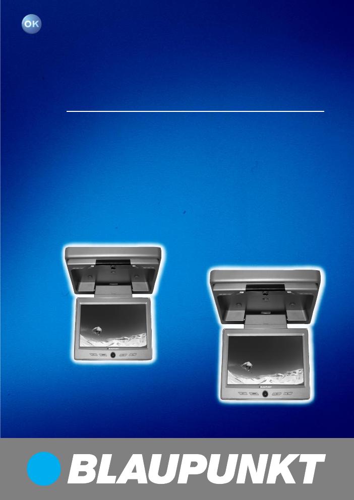 blaupunkt car video system ivmr 1042 user guide manualsonline com rh caraudio manualsonline com Blaupunkt Car Audio Models Vintage Blaupunkt Car Radio