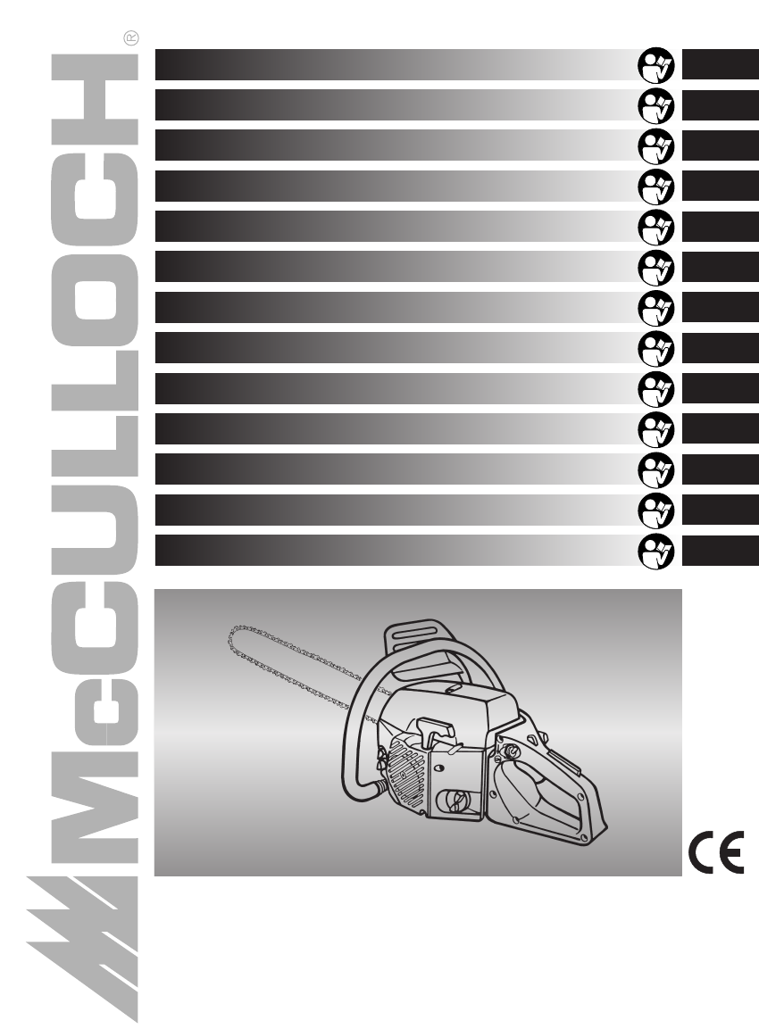 Mcculloch chainsaw 538e 38 cc user guide manualsonline mac 538e keyboard keysfo Image collections