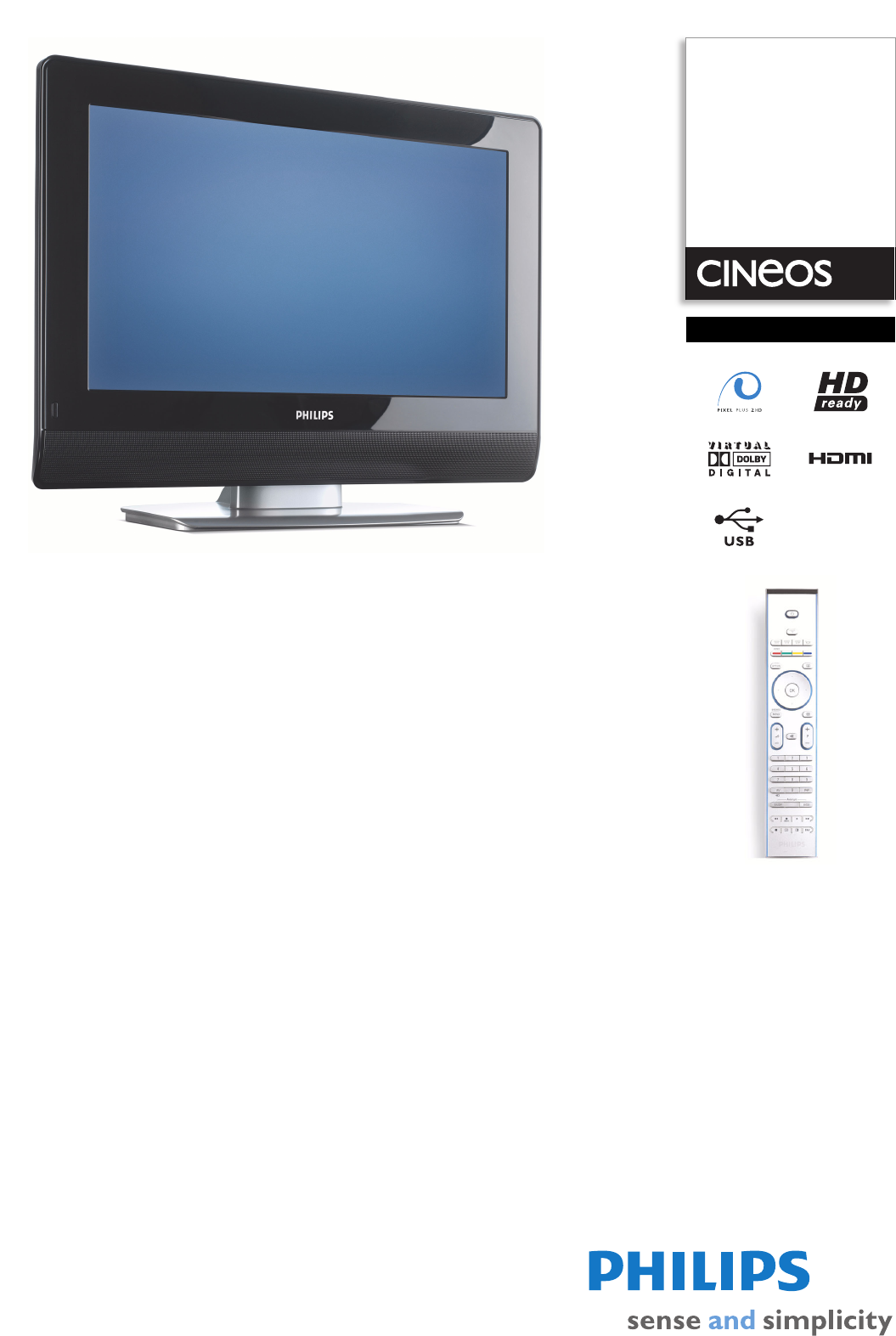 Philips 26pf9531 инструкция