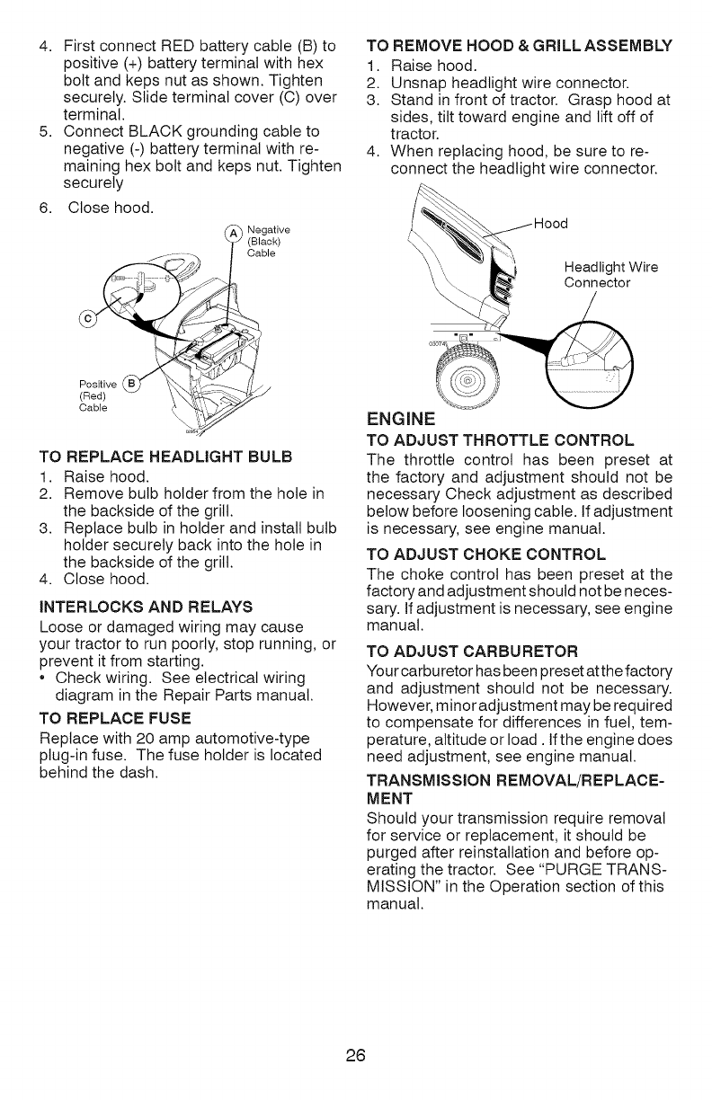 0eebaf3c 8132 44d8 b23a 46341b7314ce bg1a page 26 of craftsman lawn mower yt 4000 user guide manualsonline com Craftsman YTS 4000 Manual at gsmx.co