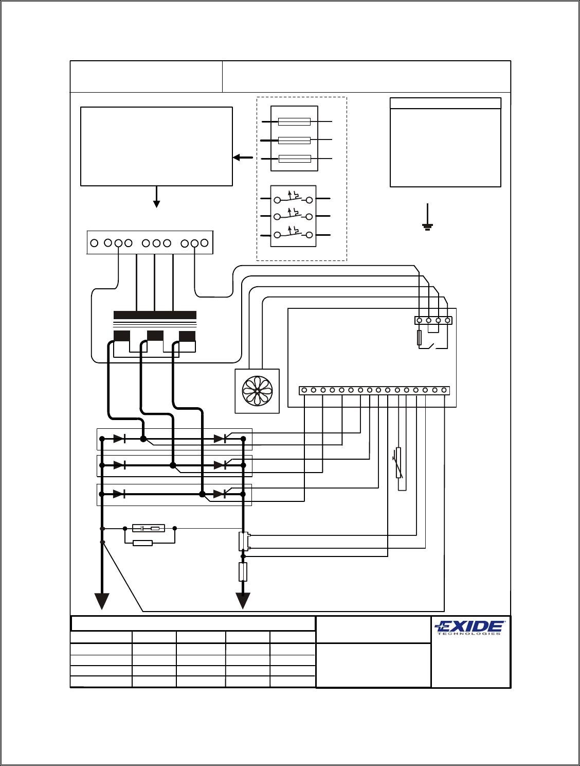 Exide Battery Charger Wiring Diagram - 1998 Chevy Astro Fuse Box Diagram -  fusebox.yenpancane.jeanjaures37.fr | Hobart Battery Charger Wiring Diagram |  | Wiring Diagram Resource