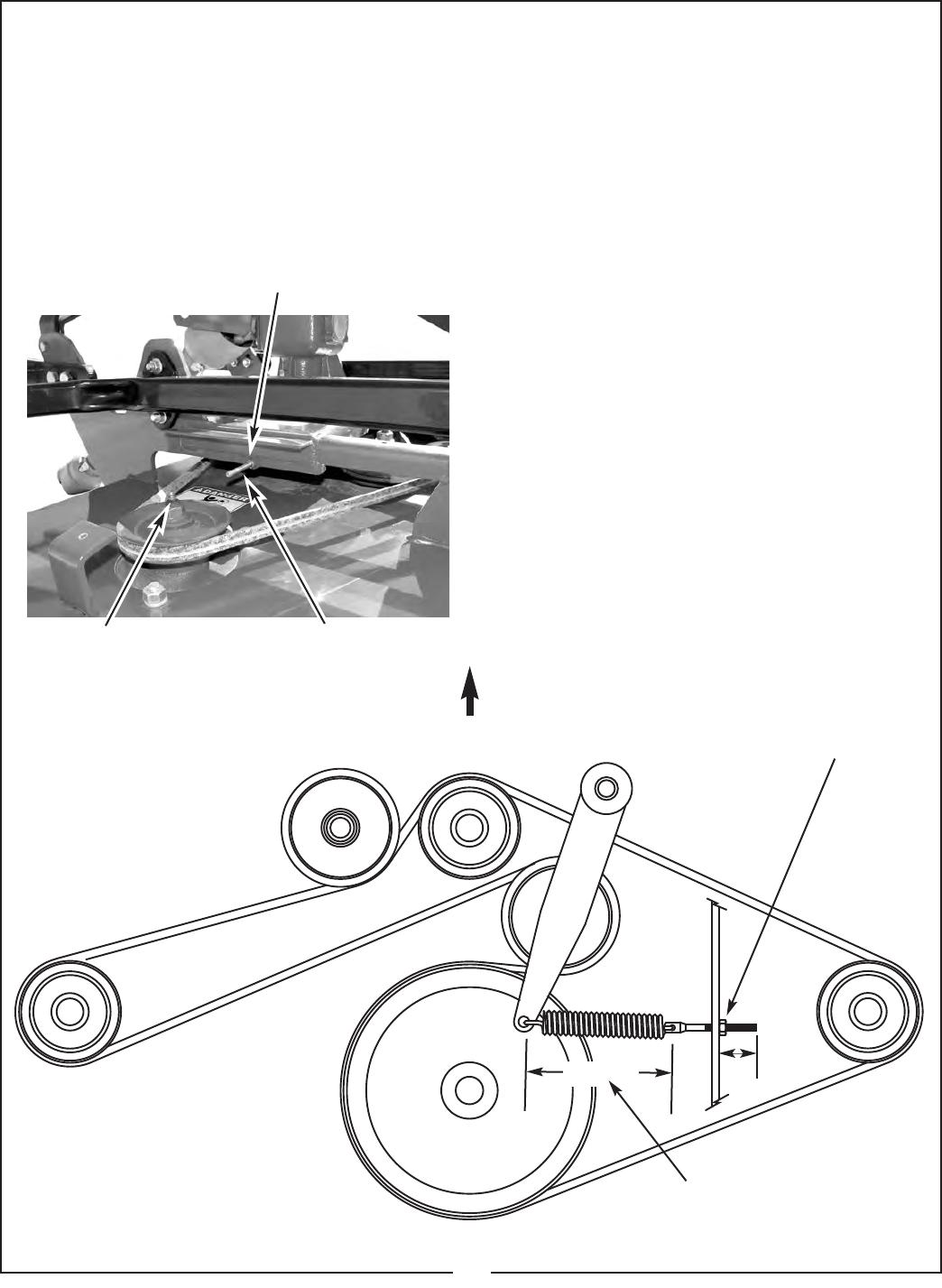 Page 14 Of Bush Hog Lawn Mower Rfm 60 User Guide