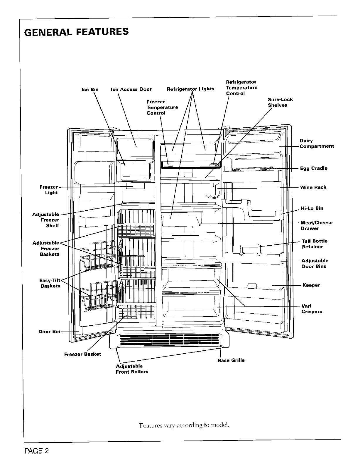 maytag refrigerator repair manual pdf