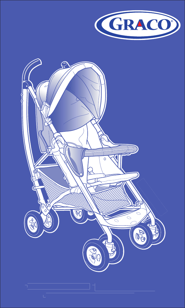 graco stroller mosaic user guide manualsonline com rh babycare manualsonline com Graco Stroller Instruction Manual 2011 Graco Jogging Stroller