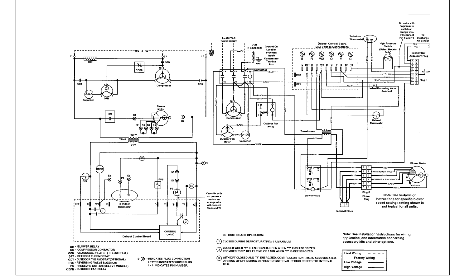 Gas Furnace Schematic Wiring Diagram on Honeywell Thermostat Wiring Color Code