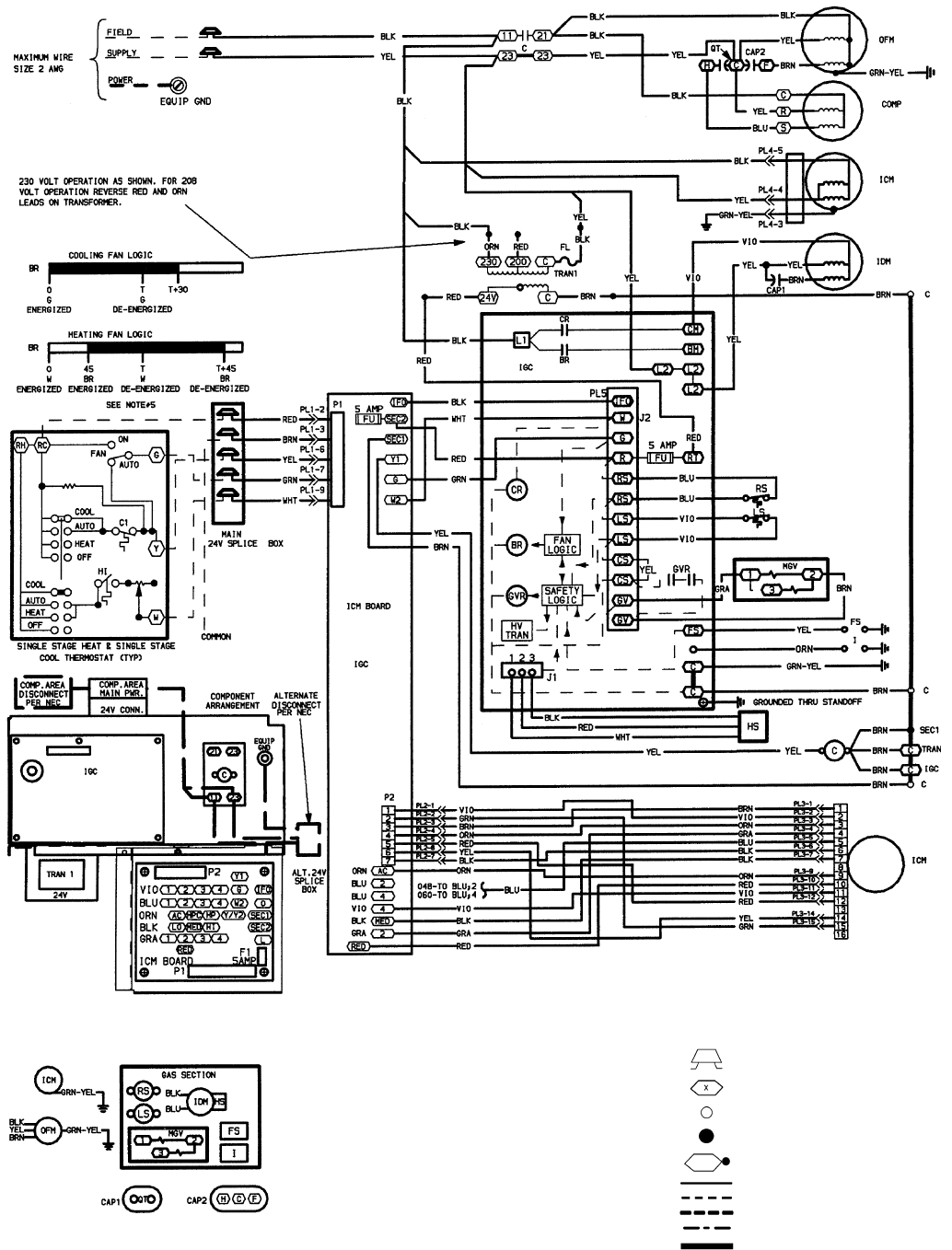 page 31 of bryant air conditioner 588a user guide