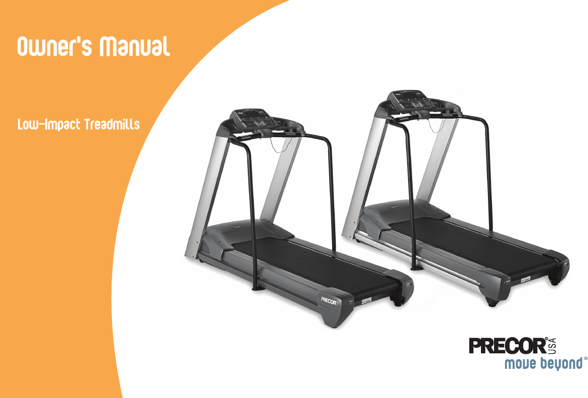 precor treadmill m9 35i user guide manualsonline com m9 35i