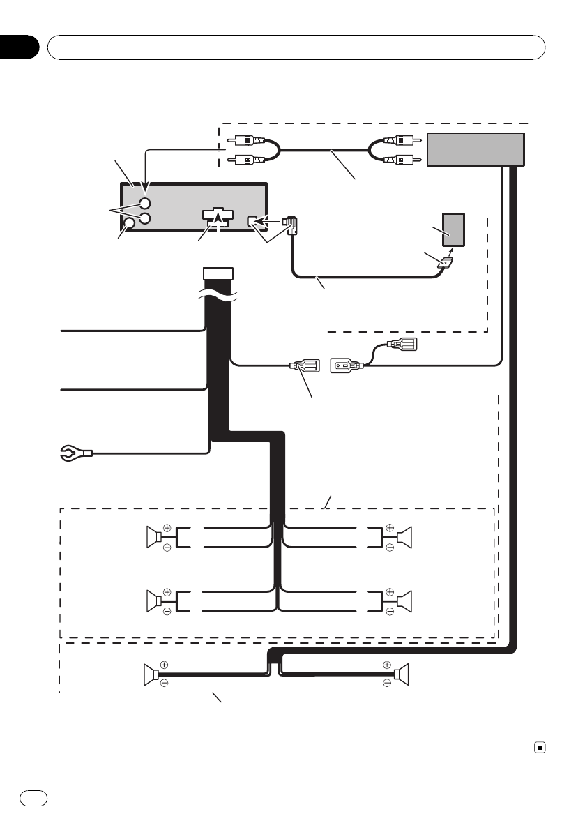 Page 20 Of Pioneer Car Stereo System Deh