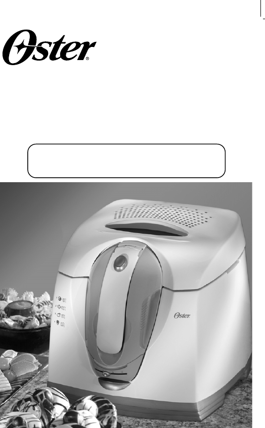 oster fryer odf550 user guide manualsonline com rh kitchen manualsonline com Oster Om1201e0vg Service Manual Oster Appliance Manuals