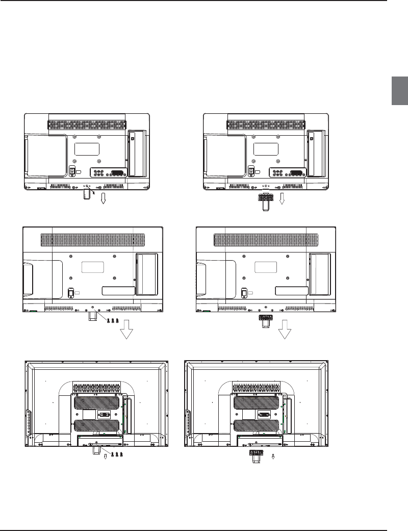 page 119 of haier flat panel television le32m600c user Haier Air Conditioner Haier Instruction Manual