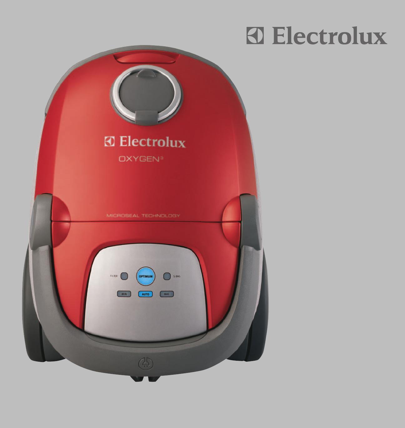 Vacuum Repair Electrolux Vacuum Repair Manual
