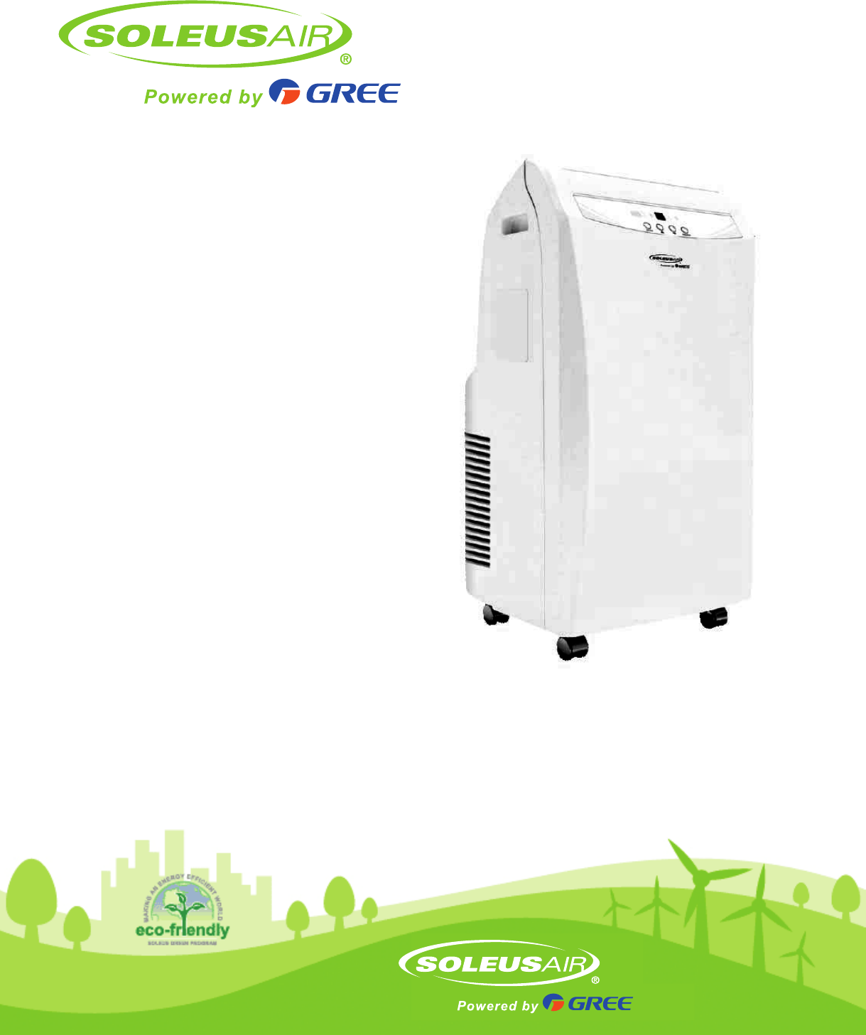 12,000 BTU Portable. Air. Conditioner