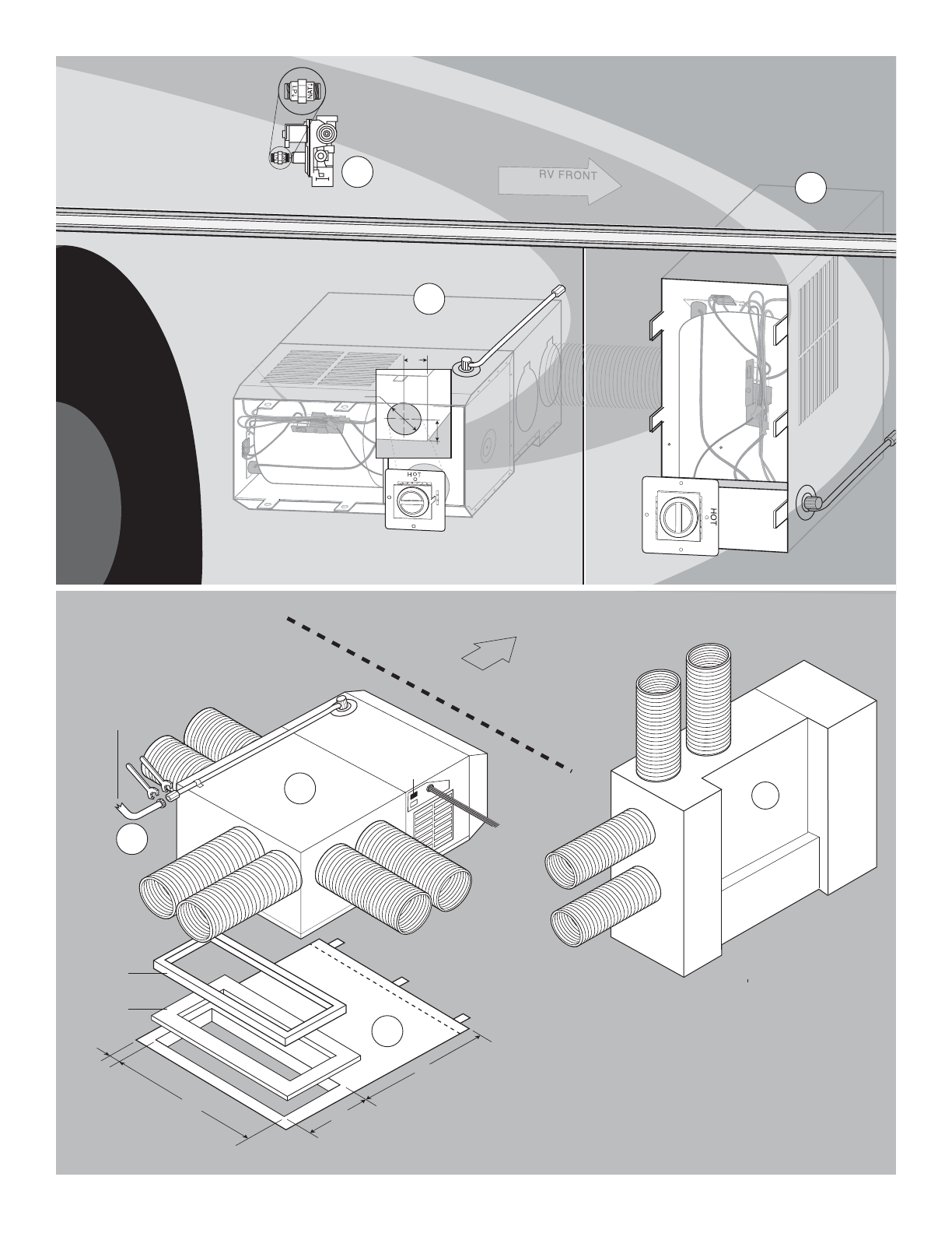 page 6 of atwood mobile products furnace 8935 user guide rh homeappliance manualsonline com