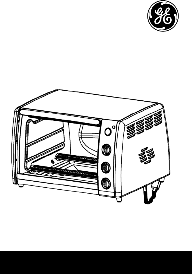 Ge Convection Oven 169068 User Guide Manualsonline Com