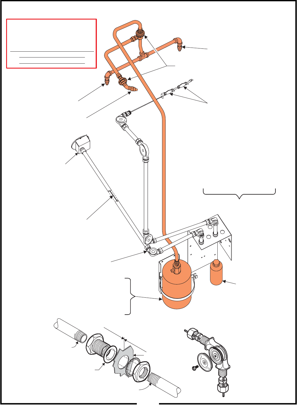 Page 9 of Wells Convection Oven WVOC-2HFG User Guide ...