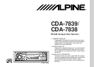 1bd56999 6679 aa64 9558 8ffd23b10641 thumb 1 alpine cd player cda 7839 user guide manualsonline com alpine cda 7839 wiring diagram at reclaimingppi.co