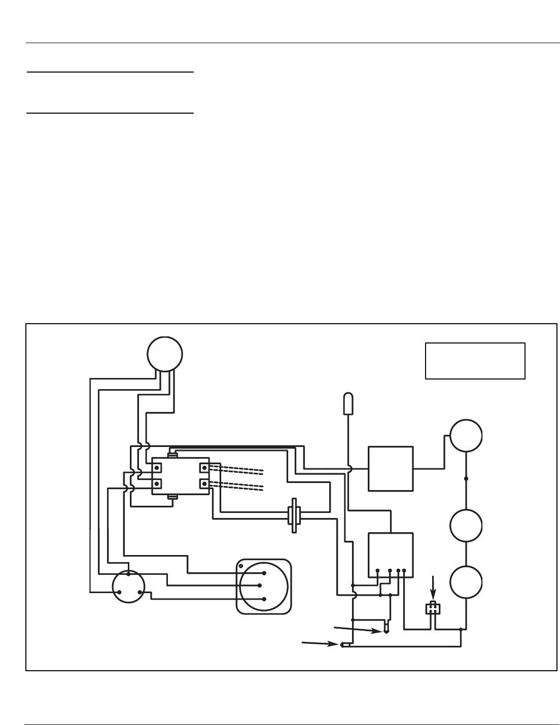 page 6 of aquapro swimming pool heater pro1100e user guide