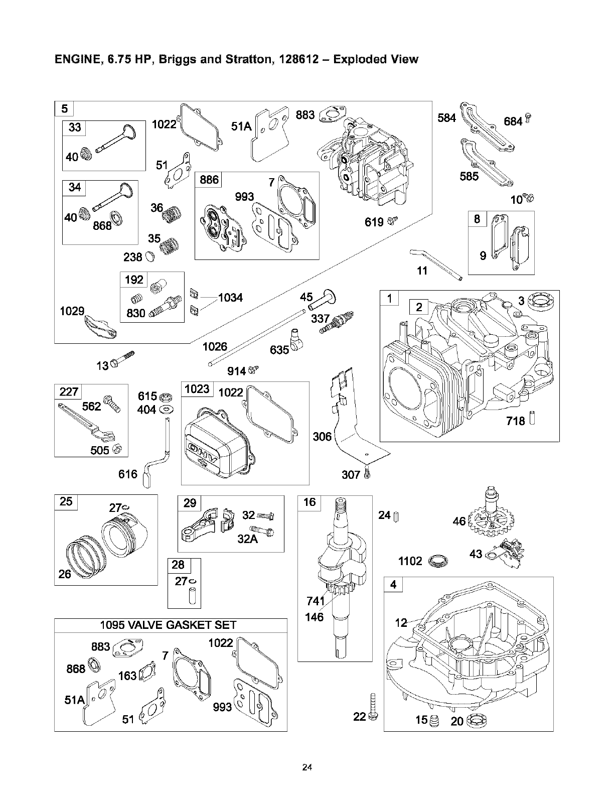 Page 24 Of Craftsman Pressure Washer 580 767451 User Guide