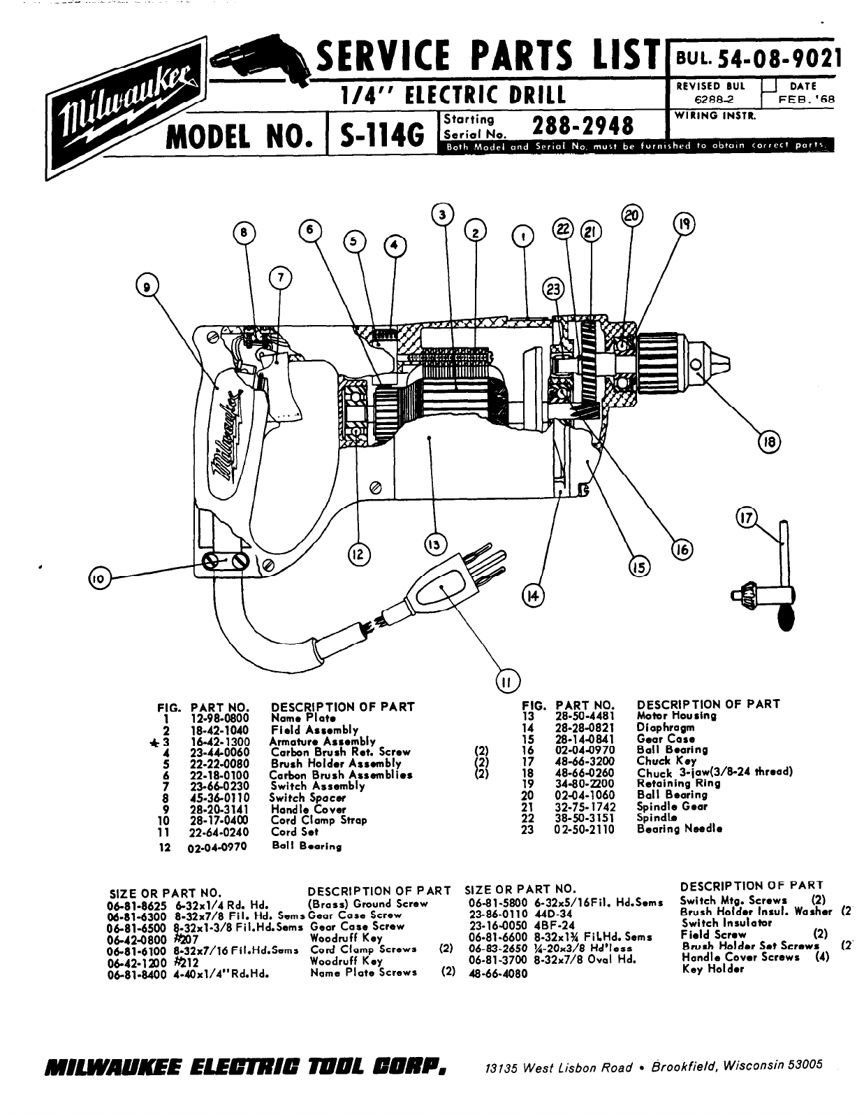 1c88c617 d4cf 440c be5d ab7634a91492 bg1 milwaukee drill s 114g user guide manualsonline com milwaukee hole hawg wiring diagram at bakdesigns.co