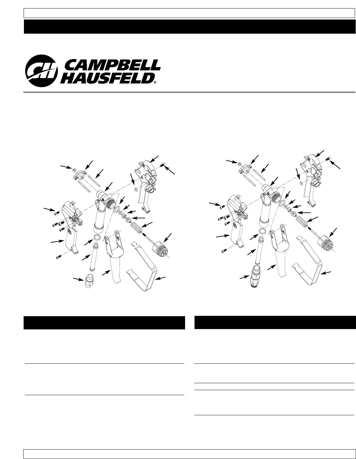 campbell hausfeld paint sprayer al1860 metal user guide